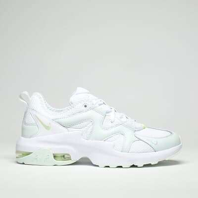 Women's Nike Air Max Graviton trainers now £44.99 size 3 up
