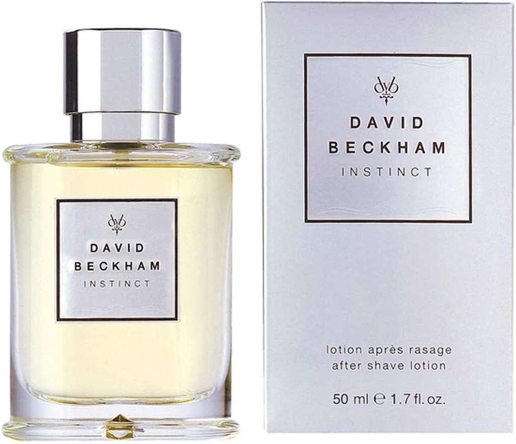 116° - David Beckham Instinct Fragrance Aftershave Lotion for Men 50ml - £5.33 @ Amazon (+£4.49 if non-prime)