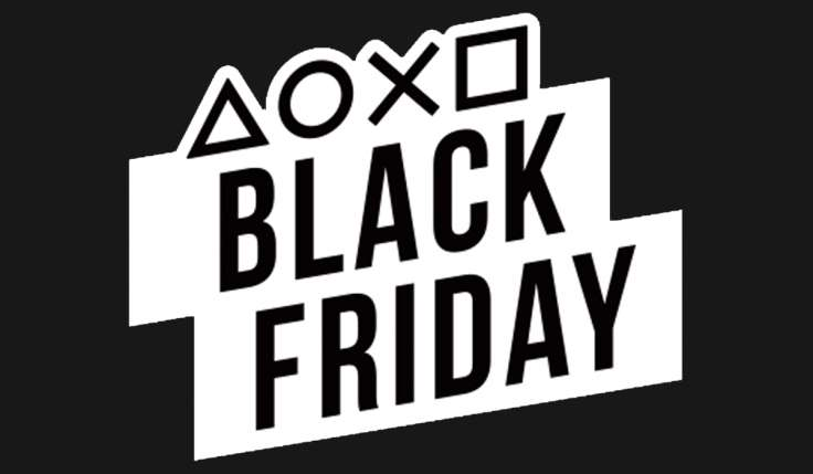 101° - Black Friday Sale at PlayStation PSN Indonesia