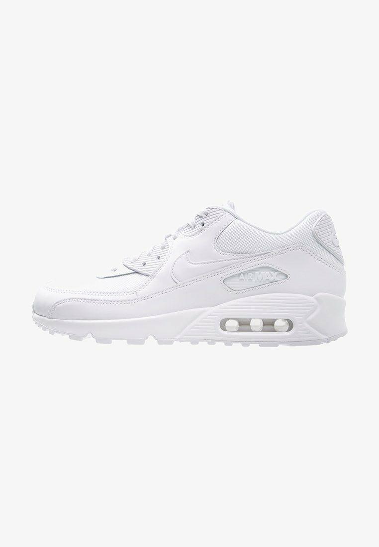 AIR MAX 90 ESSENTIAL Sneakers laag white @ Zalando.nl gran
