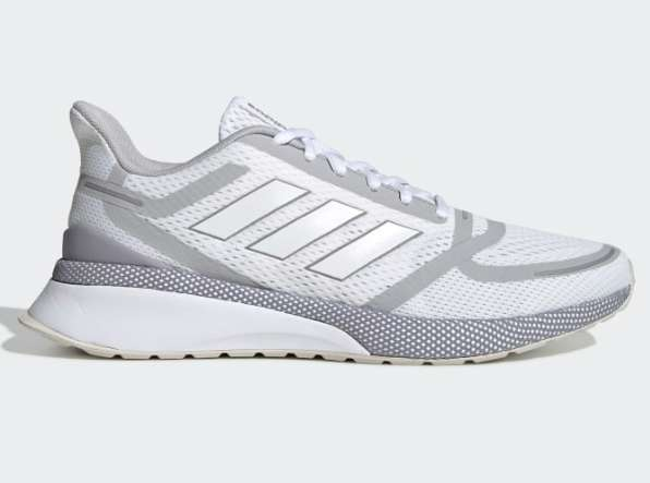 124° - Adidas Nova Run trainers now £31.37 size 6 up to 11.5 @ Adidas