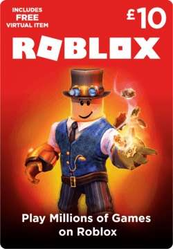 1200 Robux For Roblox Game With A 10 With A Gift Card More Bang