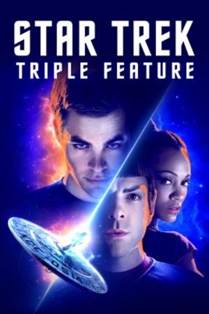 105° - Movie List This Week eg Star Trek Trilogy 4K £9.99, Serenity 4K £3.99, Catch Me If You Can HD £3.99, Pacific Rim Uprising 4K £4.99 @ iTunes