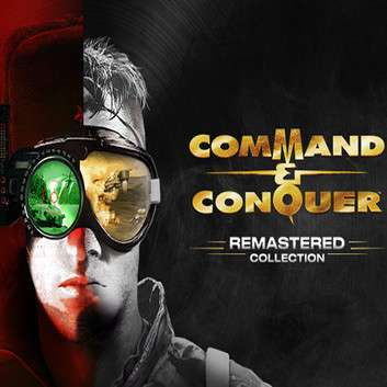 Command & Conquer Remastered Collection (Steam Pre-order) £17.99 @ Steam - hotukdeals