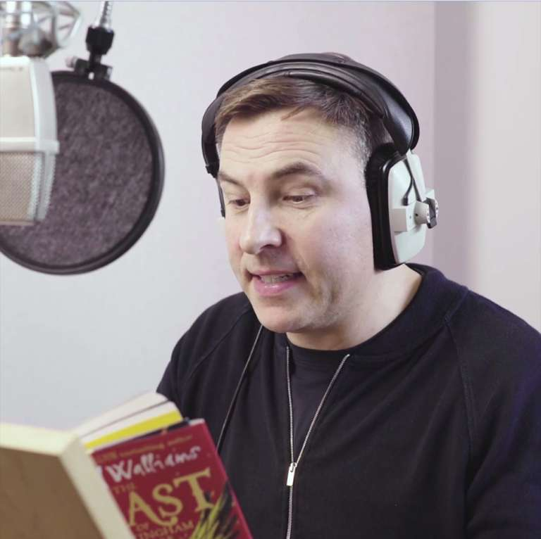 Elevenses with The World of David Walliams - Free 30 days audio ...