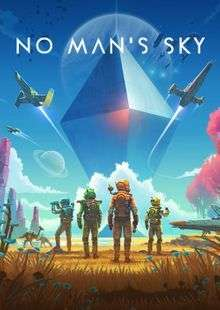 110° - [Steam] No Man's Sky (PC) - £13.99 @ CDKeys