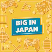 109° - Big in Japan Sale @ PlayStation PSN UK