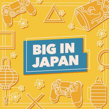 102° - Big in Japan Sale @ PlayStation PSN US
