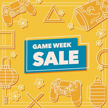 122° - Game Week Sale @ PlayStation PSN Indonesia - Days Gone £10.54 Death Stranding £19.40 Spider-Man GOTY £13.55 Wreckfest £9.88 + MORE