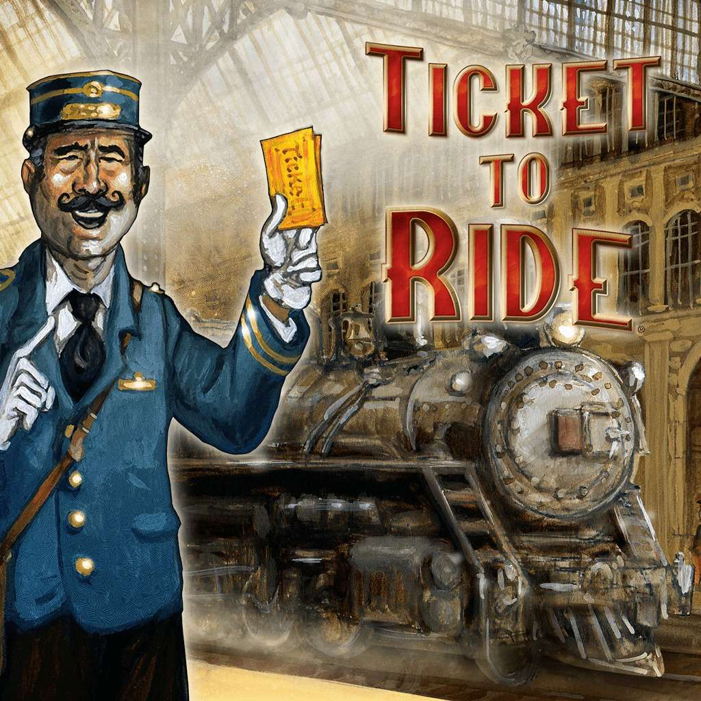 104° - (PS4) Ticket to Ride £4.79 (PS Plus Members) / Cat Quest II £7.19 @ PSN Store