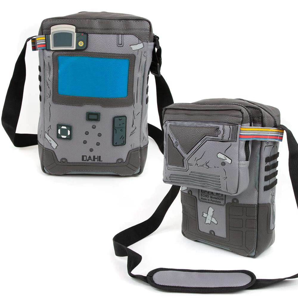 Official Borderlands 3 Echo Messenger Bag £12.99 Delivered