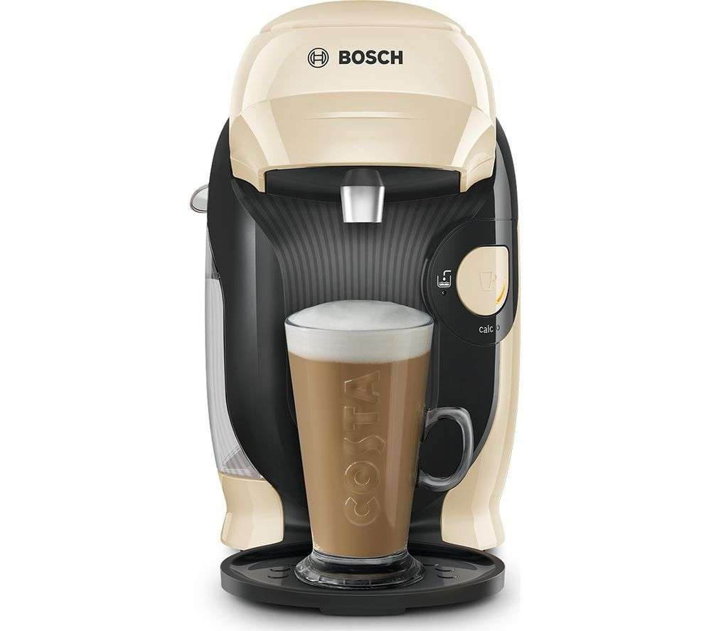 Bosch Tassimo Coffee Machine with 2yr guarantee £39.99 at ...