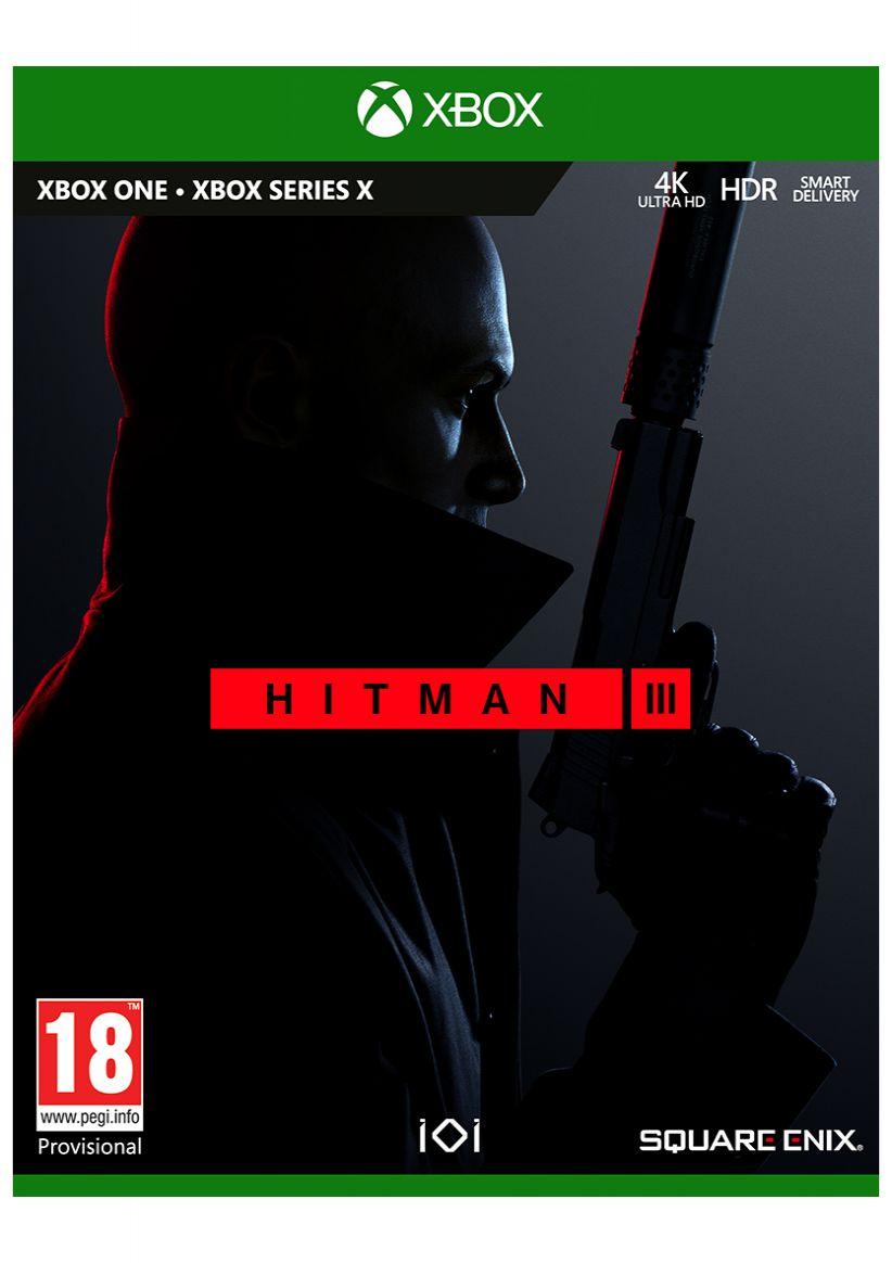 Hitman 3 + Pre-Order Bonus Xbox One / Series X Pre-Order £46.85 Delivered @ Simply Games ...