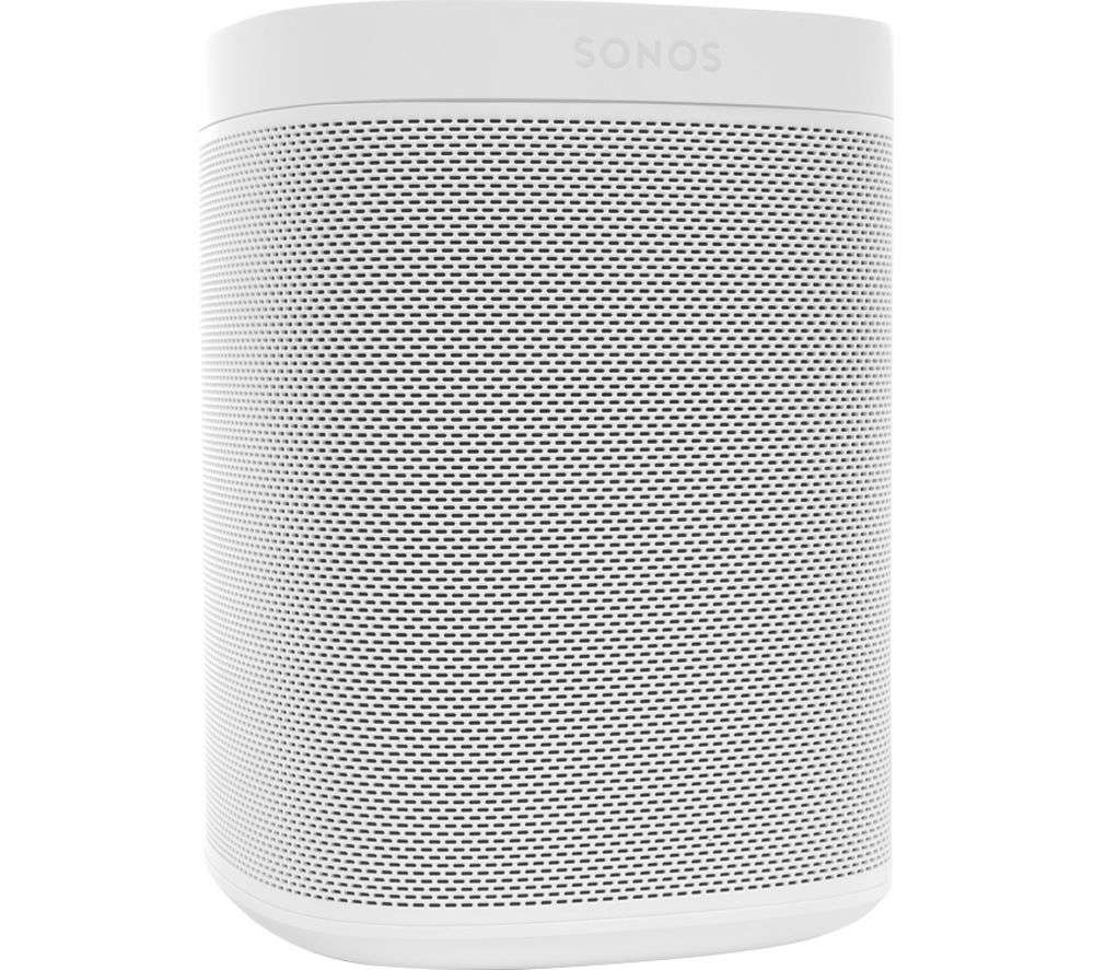 114° - Sonos one gen 2 on Curry's for £169 and get up to 5 months of Apple Music, Apple Arcade and Apple News+ free with eligible products over £99
