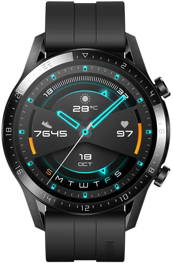 Huawei Watch Gt Bedienungsanleitung