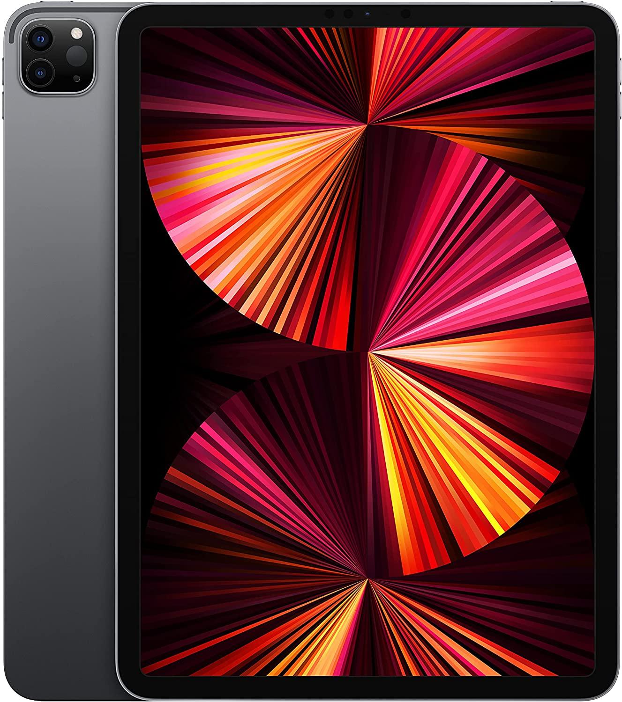 2021 Apple iPad Pro (11-inch, Wi-Fi, 128GB) - Space Grey ...
