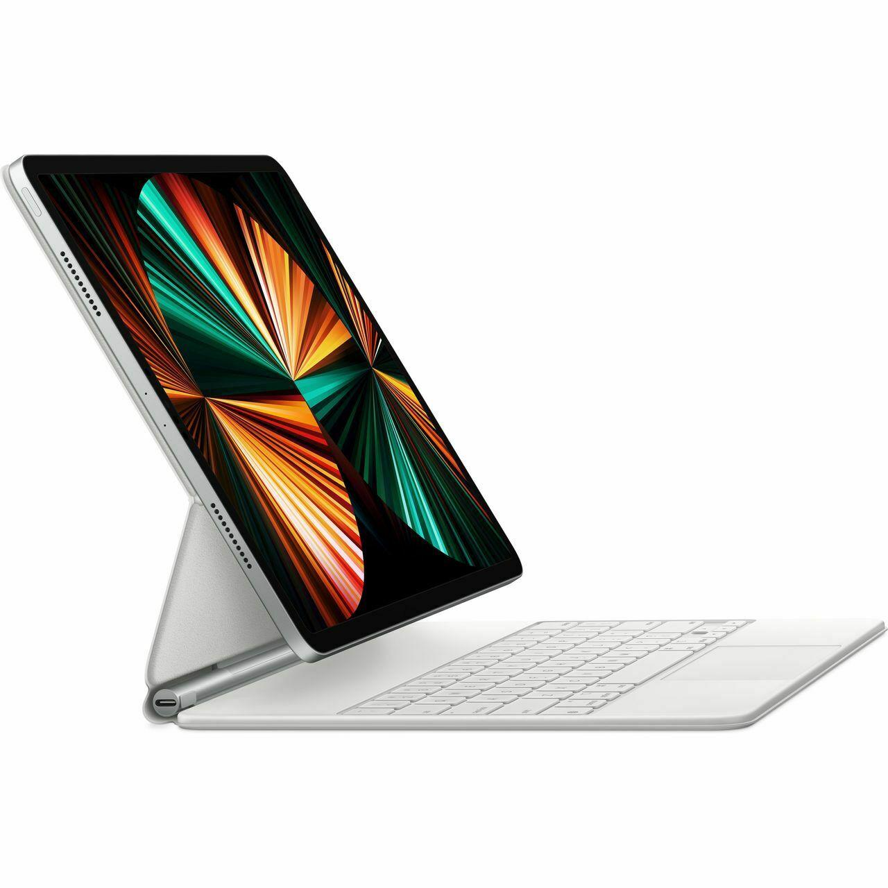 (2021 Compatible) - Apple Magic Keyboard for iPad Pro 11 ...