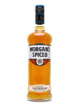 Captain morgan 39 s spiced rum 70cl instore tesco for Mix spiced rum with