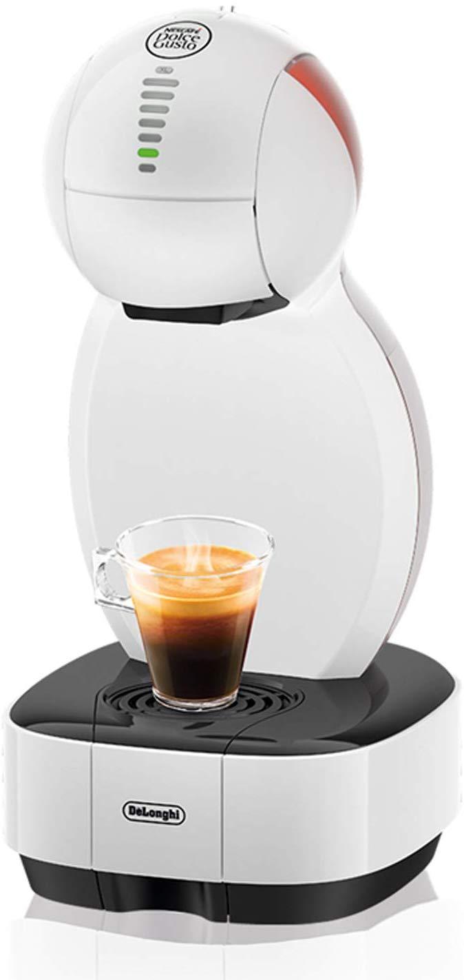Nescafé Dolce Gusto By Delonghi Colors Edg355w1 Coffee