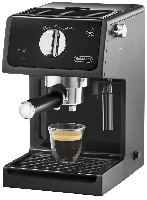Delonghi Ecp3121 Pump Espresso Coffee Machine For 5499
