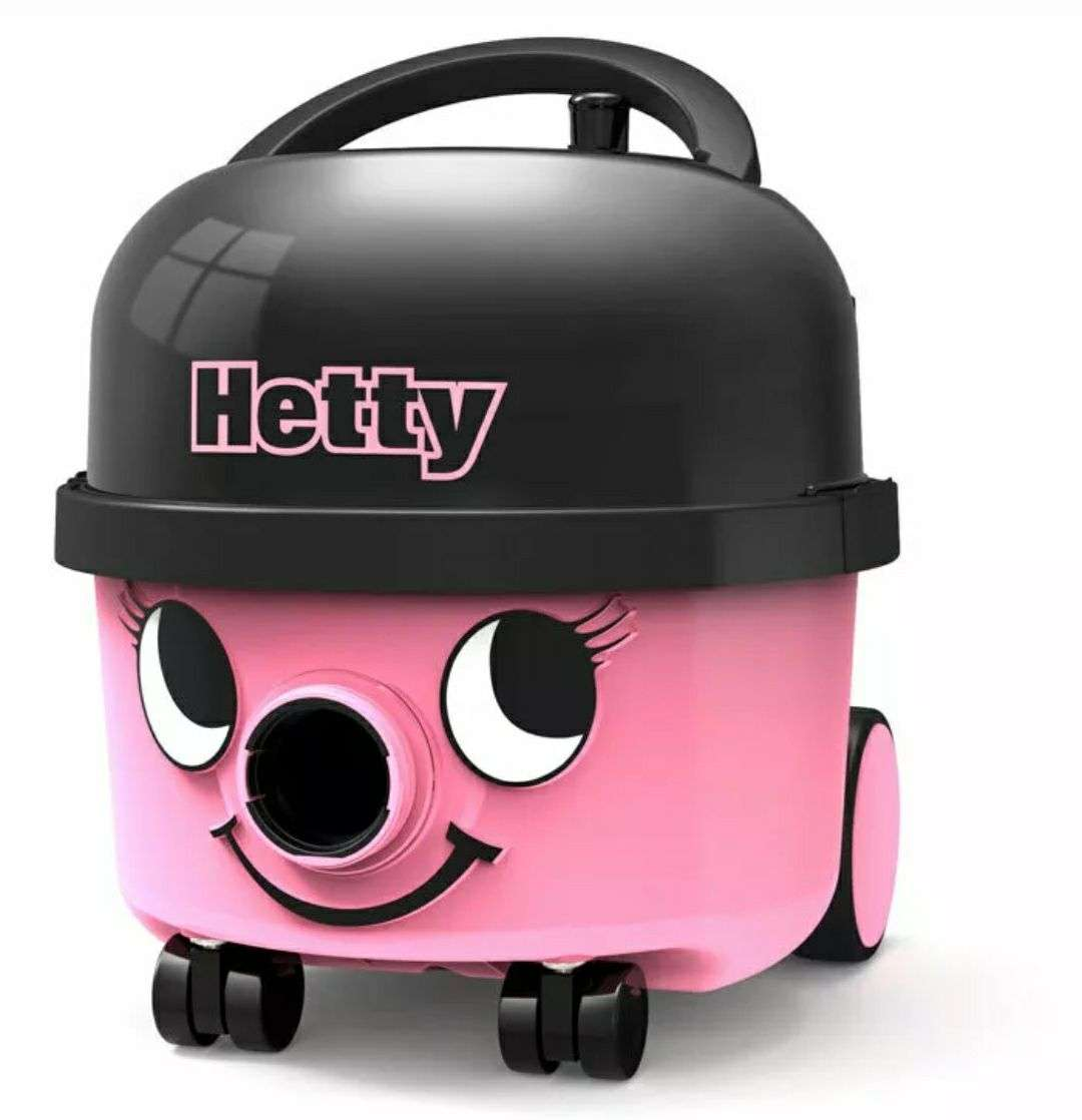 Manufacturer Refurbished Hetty HET160 Vacuum Cleaner