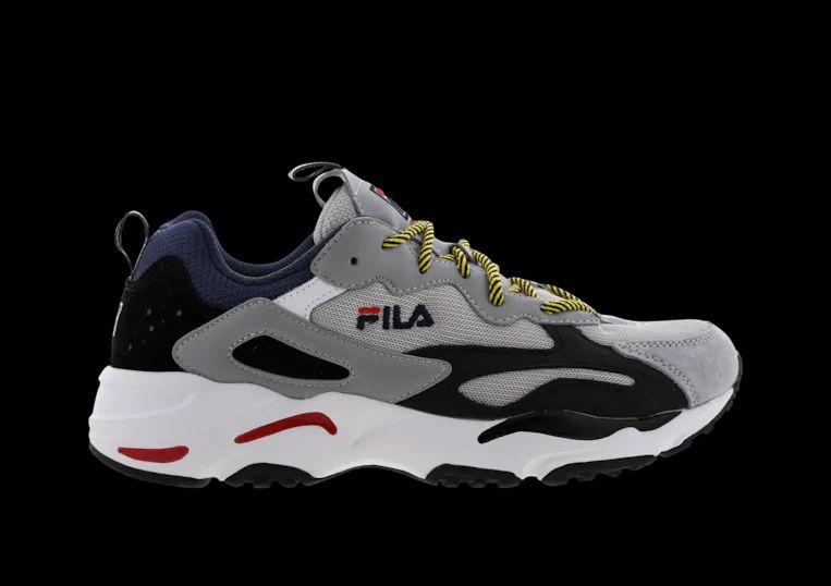 Fila Ray Tracer - Men Shoes (7,7.5