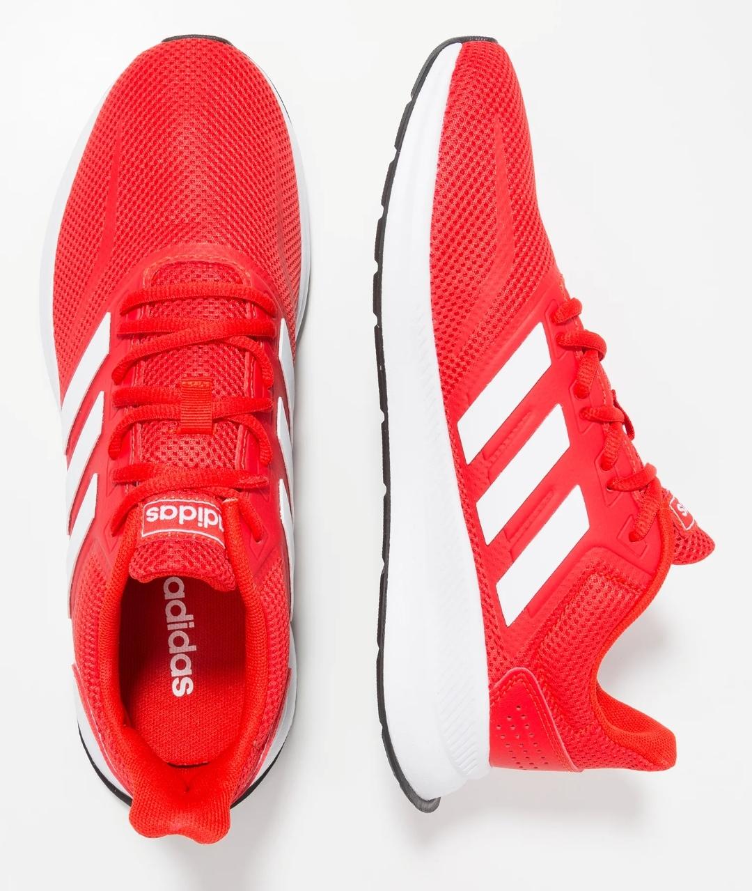 Men's Adidas Runfalcon running shoes