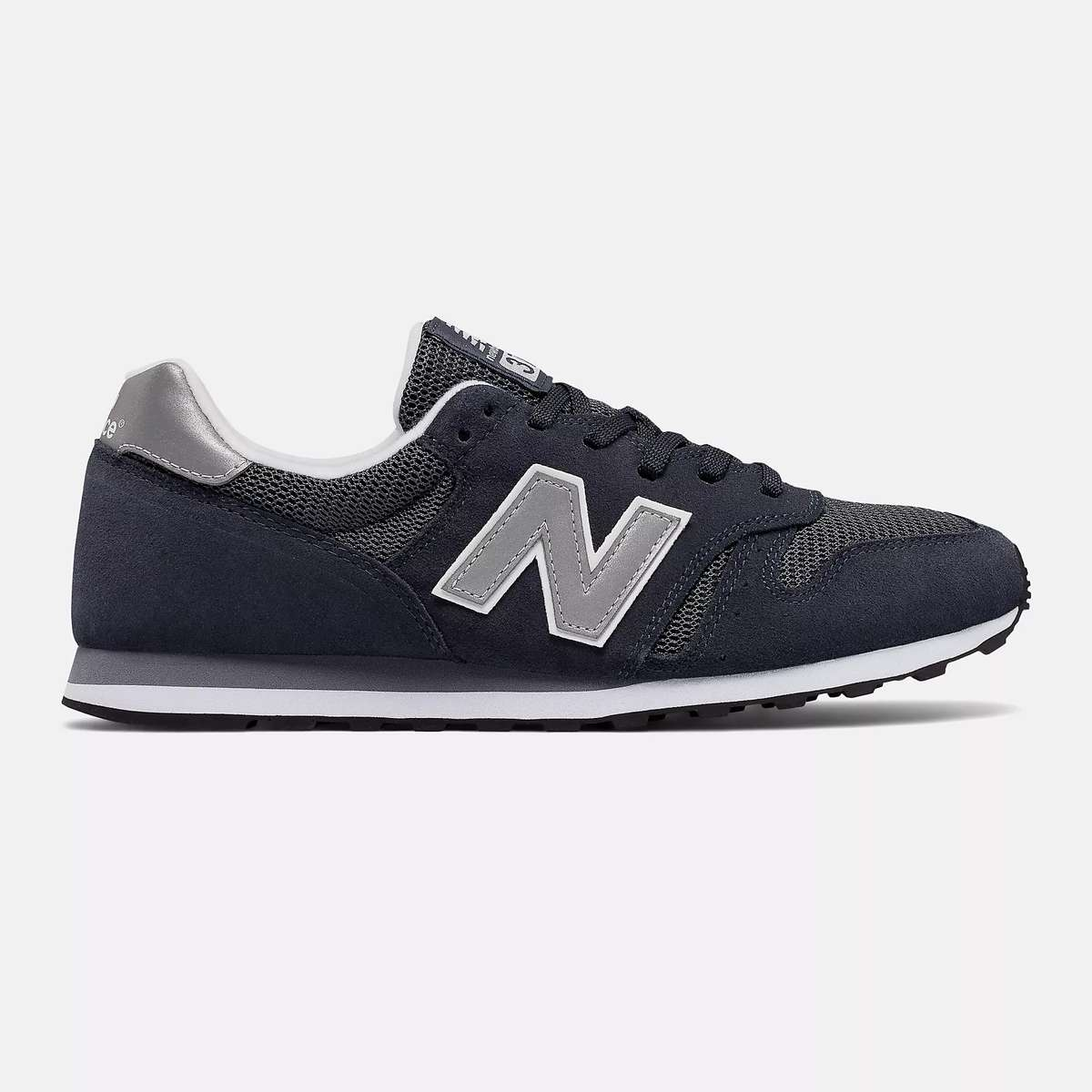 New Balance Men's 373 Core Sneakers from £28 delivered at Amazon ...