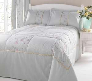 Bedlinen sale (up to 90% off) plus code for extra 20% off @ Dawson Dept Store