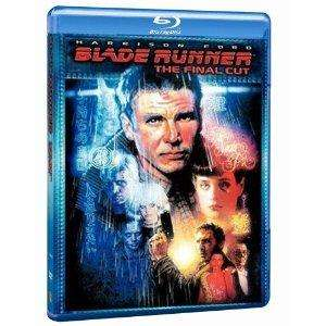 Blade Runner: The Final Cut (2 Discs) (Blu-ray) - £8.47 Delivered @ Amazon