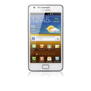 Pre-Order 13th Septermber  Samsung i9100 Galaxy S2 ii / 16GB / With NFC!!! / Sim Free / Unlocked Mobile Phone / White £489.99 @ PLAY.COM