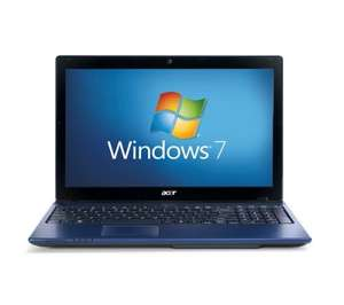 "ACER Aspire 5942G-744 15.6"" - Intel® Core™ i7-740QM Processor  Refurbished Laptop - £431.99 @ DIXONS"