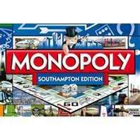 Monopoly Southampton £7.99 delivered @ play rrp £24.99