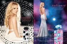 Free Sample of Britney Radiance Cosmic perfume
