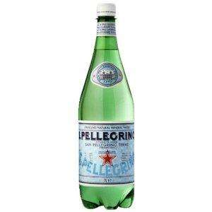 San Pellegrino 1Litre Sparkling Mineral Water - 49p Home Bargains (Instore)