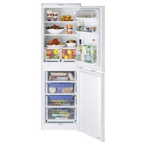 Hotpoint RFA52P Fridge Freezer - £204.97 Delivered (minus quidco) @  Tesco Direct with code
