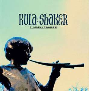 Kula Shaker Pilgrim's Progress - download album bonus tracks for free!
