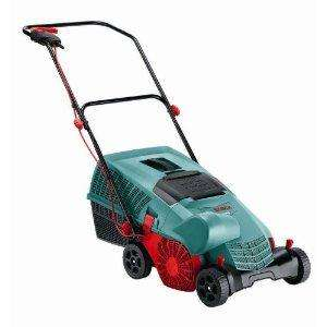 Bosch ALR 900 Electric Lawnraker - £66.99 (33% off) @ Amazon