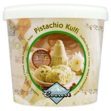 Everest Ices Pistachio Kulfi Ice Cream 1Ltr  £0.75 @ Tesco