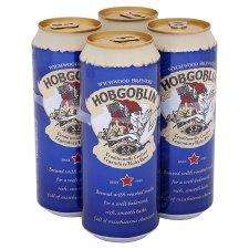 12 Cans / Bottles of Beer for £10 at Tesco, including Hobgoblin