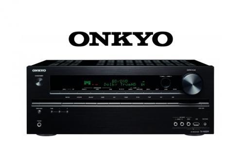 Onkyo TX-NR509B 5.1 AV Reciever £239.99 @ Bestbuy + 6% Quidco