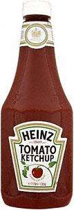 Heinz Tomato Ketchup 1.35kg Squeezy bottle £2 @ Iceland