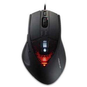 Coolermaster CM Storm Sentinel Advance Gaming Mouse, USB2, 8 Button, 5600dpi OLED Display £31.19 delivered @ Scan