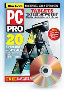FREE PCPRO ISSUE