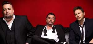Free Fun Lovin' Criminals gig in Leeds area (well, Bingley) next Friday (2nd Sep)