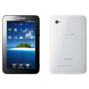 Samsung Galaxy Tab (3G) Model Unlocked £289.00  With Voucher @ Tesco Direct