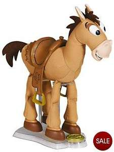 Toy Story Woodys Horse Bullseye £32.00 delivered via collect + @ Very.co.uk