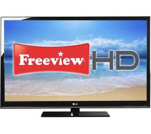 "LG 50PV350T 50"" Full HD Plasma TV  £474.05 @ Currys"