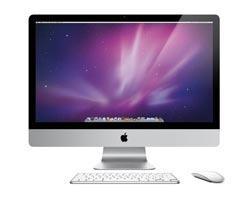 "New Apple MC510B/A  27"" Imac - £1071 @ Currys/ebay outlet"