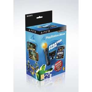 PlayStation Move Heroes & Starter Pack £32.95 @ Playstation Rewards